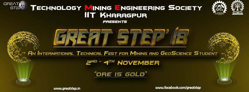 Great Step for Tomorrow's Mining Engineers