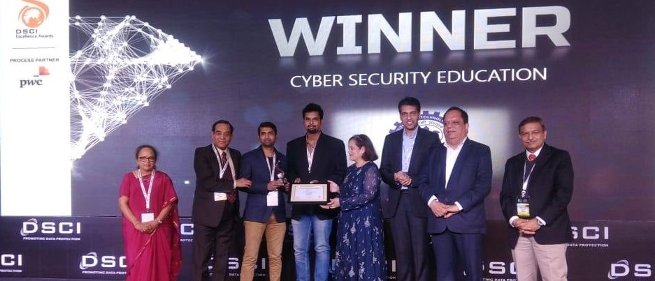 Leading Cyber Security Education