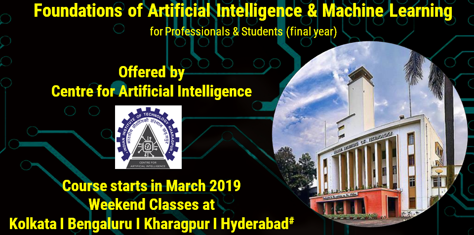Certificate Program in AI Launched