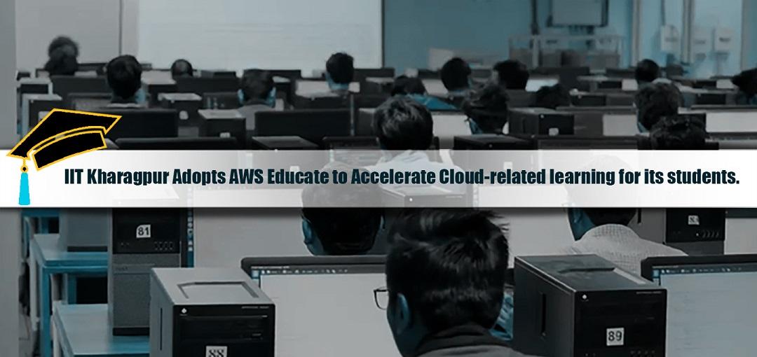 Amazon Cloud for IIT KGP Students