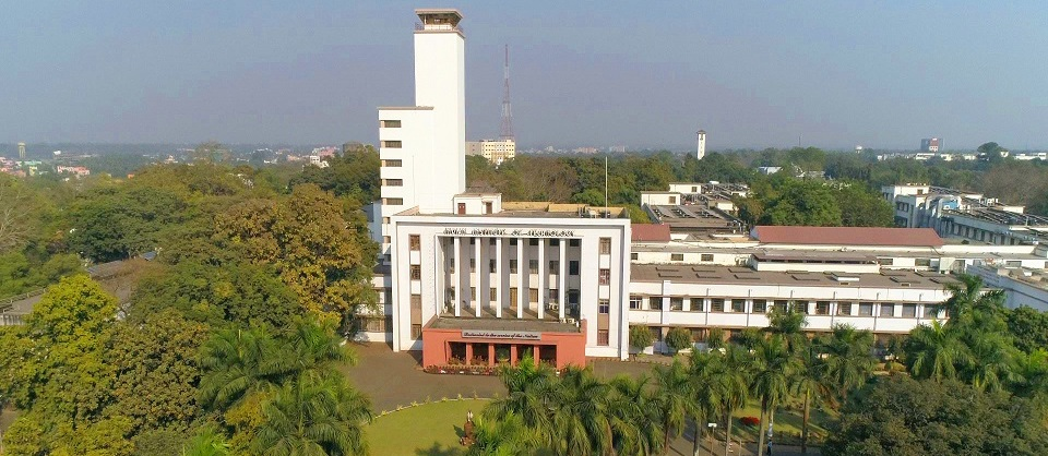 IIT KGP recommended for IoE