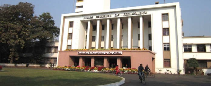 IIT KGP's SATHI for Industries and Academia