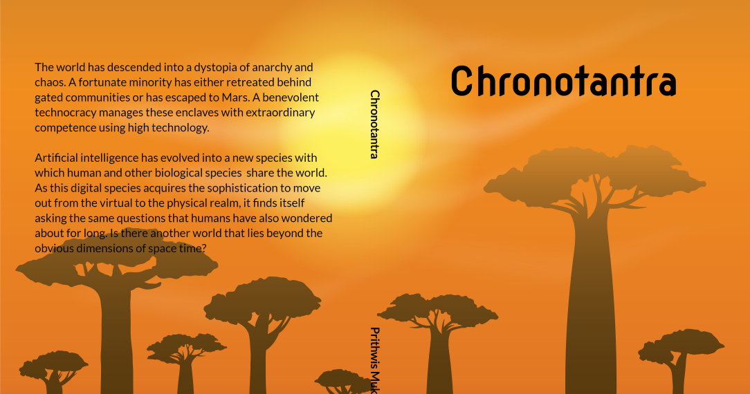 Book Review: Chronotantra