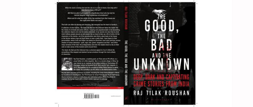 The Good, The Bad and The Unknown