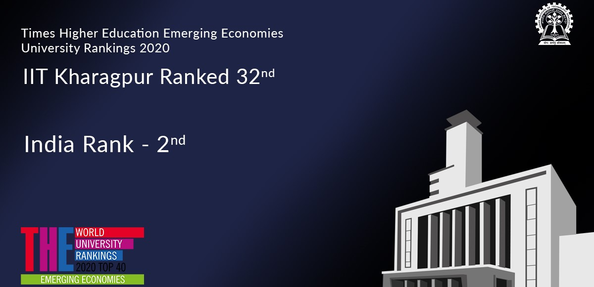 Leading the Emerging Economies Ranking
