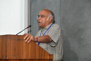 Dr. Sivaram, IISER Pune
