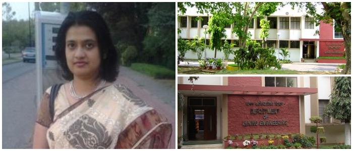 Digging Deeper: Parama's Story