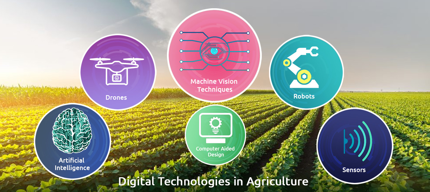 Towards Farm Digitization