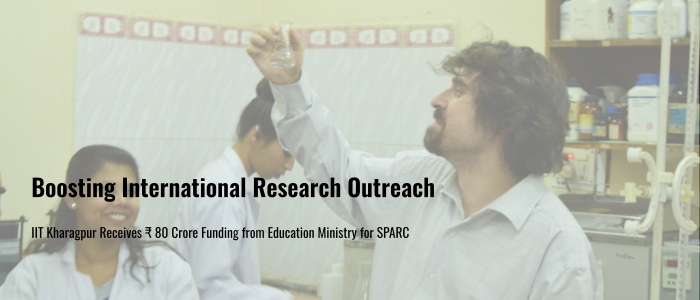 New Normal Thrust to International Research Outreach