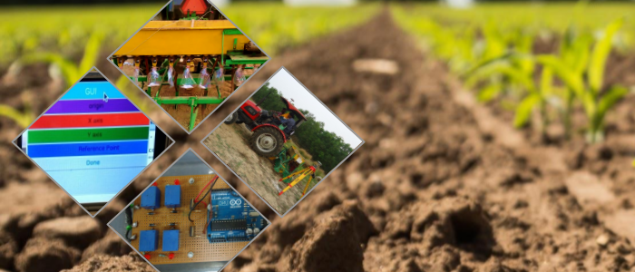 IIT Kharagpur Innovates DGPS-Enabled Soil Mapping Tech for Effective Fertilization