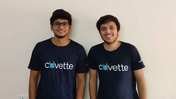 Intern Hiring Startup 'Cuvette Tech' raised $180, 000 in seed funding round